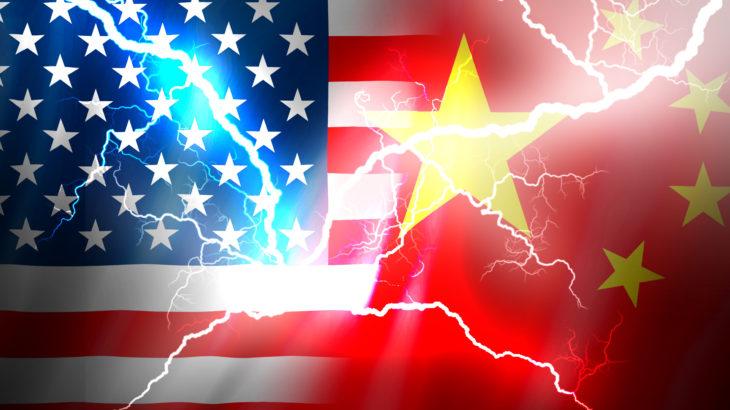 アメリカが中国総領事館の閉鎖要求!米中関係の今後は?