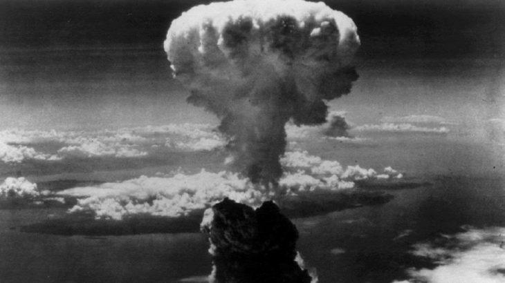 核の無い世界など訪れない。|都合が良い日本の反原爆主義は世界で呆れられる。