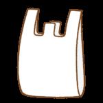 レジ袋有料化は天下の愚策か レジ袋有料化から一か月