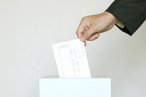 大阪都構想 投票締め切りまであと1時間半