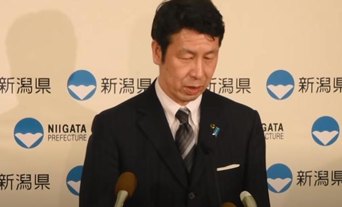 【主張】米山隆一氏は、野党統一候補にふさわしくない